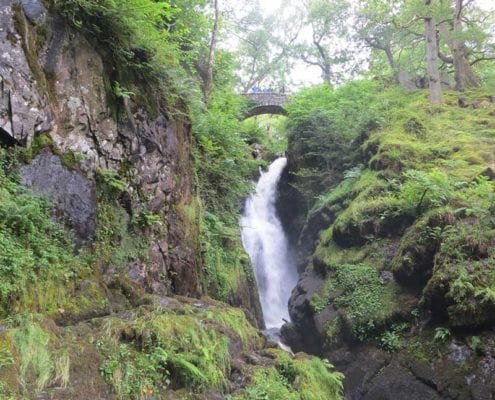 Aira Force Ullswater National Trust