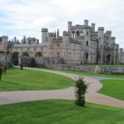 Lowther Castle and Estate
