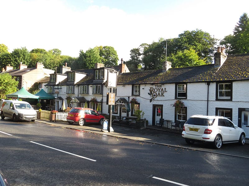 Royal Oak Appleby