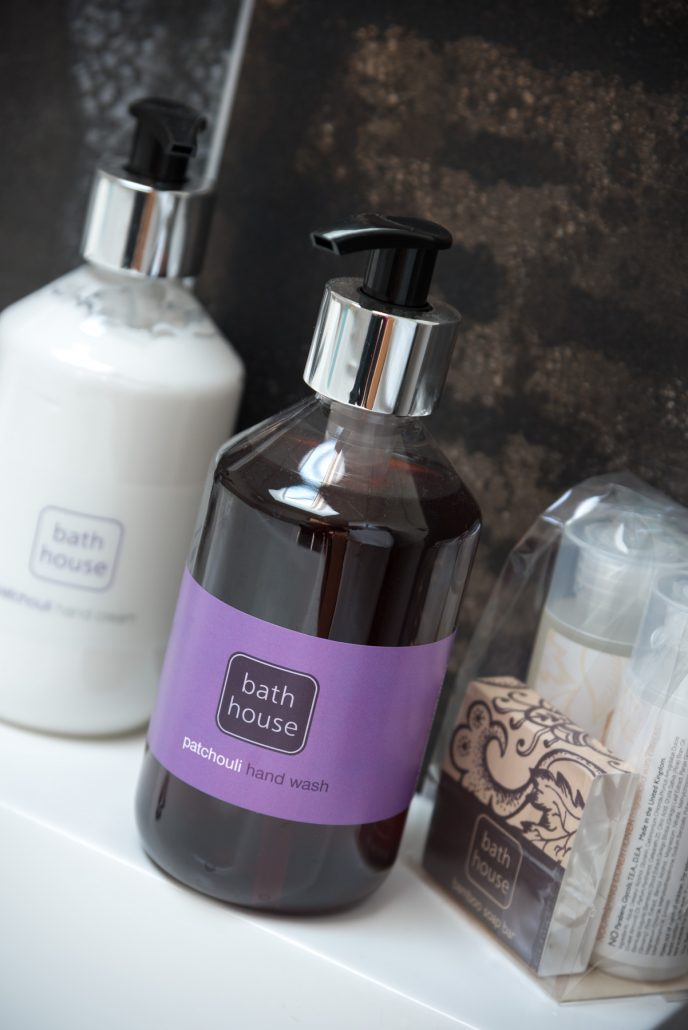 Bath House products